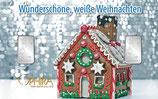 Wunderschöne, weiße Weihnachten M1S2