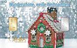 Wunderschöne, weiße Weihnachten M1GS