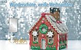 Wunderschöne, weiße Weihnachten M1S1