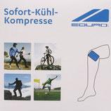 Eduro Sofort-Kühl-Kompressen Klein (5 Stück)