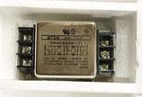 電源フィルター(TDK製)