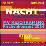 """""""Lange Nacht der Kirchen"""" - 2014"""