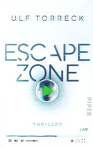 Ulf Torreck - Escape Zone