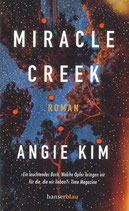 Angie Kim - Miracle Creek