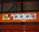 Uni-Fix Magnet 70x450 mm
