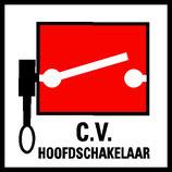 Pictogram Hoofdschakelaar CV
