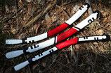 Hopi Rabbit-Sticks