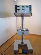 HEBU Elektro-Chirurgiegerät HBS 100