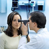 Welch Allyn PanOptic™ Ophthalmoskop