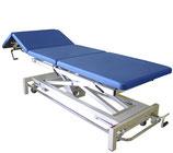 Medax Behandlungsliege M40