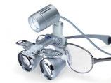Beleuchtung zu Zeiss EyeMag Smart und EyeMagPro EyeMag Light II LED Illumination