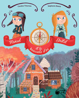 Hansel et Gretel & la boussole d'or