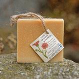 Savon solide Calendula 100 g - Paysans savonniers