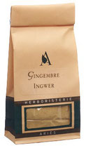 Gingembre (poudre) - Ingwer gemahlen 40 g