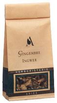 Gingembre (morceaux) - Ingwer geschnitten 30 g