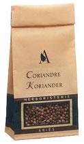 Coriandre (semences) - Koriander 40 g