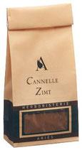 Cannelle (poudre) - Zimt gemahlen 50 g