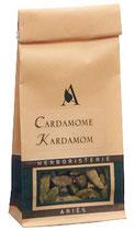 Cardamome - Kardamom 30 g