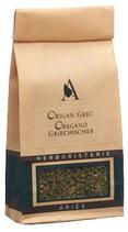 Origan grec - Oregano, griechischer 25 g