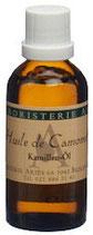 Camomille - Kamillen-Öl 50 ml
