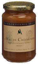 Châtaignier - France 500g / Edelkastanien-Honig - Frankreich 500g
