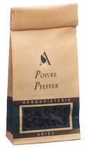 Poivre noir - Pfeffer 60 g
