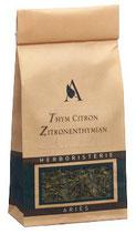 Thym citron - Zitronenthymian 25 g
