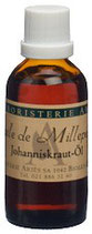 Millepertuis - Johanniskraut-Öl 50 ml