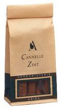 Cannelle (bâtons) - Zimtröhren 30 g - RUPTURE DE STOCK