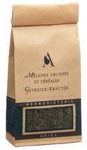 Crudités & céréales - Getreide Gewürzmischung 30 g