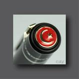 Schreibgerätr mit Logo Islam