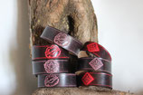 bracelet 3 cm 1 motif
