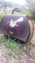 sac Steam-hormiga