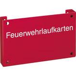 FW-Laufkartentasche A4-80