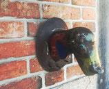 Garderobenhaken Hund
