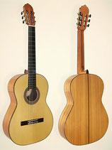 ESTRUCH - Guitarra Flamenco nº2