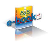 Das 8x8 des Lebens als e-book