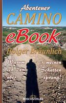 Abenteuer CAMINO - als eBook