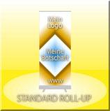 Banner Roll-Up STANDARD