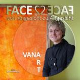 FACE 2 FACE - artbook - VANA ART