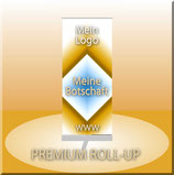 Banner Roll-Up PREMIUM