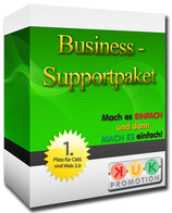 Business - Support Paket