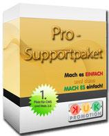 Pro - Support Paket