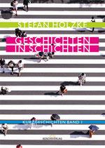eBook - Geschichten in Schichten - Kurzgeschichten Band 1
