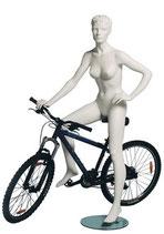 Mannequin Vanessa Biker