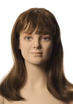 Mädchen-Mannequin Cher, 10 Jahre
