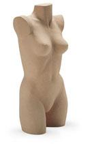 Damen Torso mit Schulteransatz