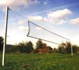 Volleyballnetz Standard, besonders robust