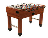 Multi-Spieltisch 9in1 mit durchgehenden Stangen