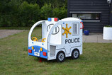 """Spielhaus """"Mini-Polizeiauto"""""""